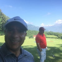 Foto scattata a Golf Club Le Fronde da Antonio L. il 6/9/2016