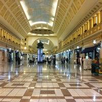 Photo taken at Villaggio Mall by Essie A. on 3/9/2013