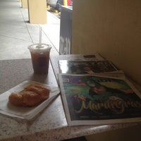 Photo taken at PJ's Coffee by Kristian N. on 2/25/2014