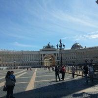 Снимок сделан в Санкт-Петербург пользователем Дмитрий У. 6/12/2013