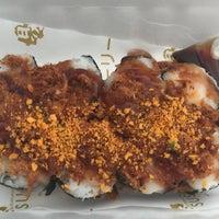 Photo taken at sushi story by Samasike on 3/8/2017