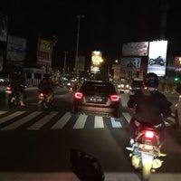 Photo taken at Perempatan Ring Road Gejayan by Samasike on 3/2/2017