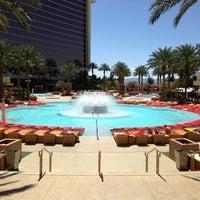 Photo taken at Red Rock Casino Resort & Spa by Brandon B. on 4/9/2013
