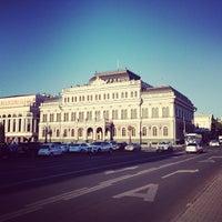 Photo taken at Казанская ратуша by Кирилл М. on 7/15/2013