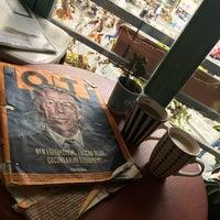 2/25/2018 tarihinde Simge C.ziyaretçi tarafından Kropka Coffee&Bakery'de çekilen fotoğraf