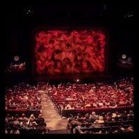 6/2/2013 tarihinde Henrique M.ziyaretçi tarafından Teatro Renault'de çekilen fotoğraf