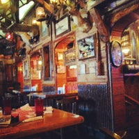 Photo taken at World Famous Dark Horse Bar & Grill by Henrique M. on 5/13/2013