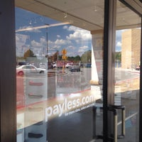 Photo taken at Payless ShoeSource by Michelle on 7/25/2016