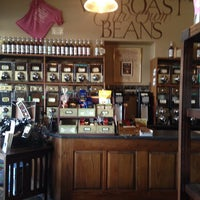 Photo taken at O'Henry's Coffee by Michelle on 9/28/2014