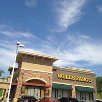 Photo taken at Wells Fargo by Michelle on 6/27/2016