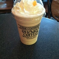 Photo taken at O'Henry's Coffee by Michelle on 4/18/2013