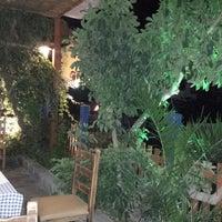 Photo taken at Taverna Chrissa by Giorgos P. on 7/20/2013
