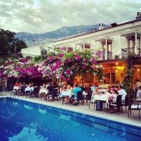 7/11/2013 tarihinde Elif U.ziyaretçi tarafından Göcek Lykia Hotel Mugla'de çekilen fotoğraf