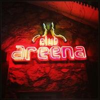 7/8/2013 tarihinde Elif U.ziyaretçi tarafından Club Areena'de çekilen fotoğraf