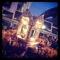 Photo taken at Erawan Shrine by ToMeng Z. on 10/20/2012