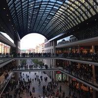 Das Foto wurde bei LP12 Mall of Berlin von Daina M. am 9/27/2014 aufgenommen