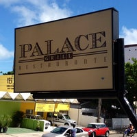 Photo taken at Palace Grill Restaurante by Márjory P. on 2/17/2014