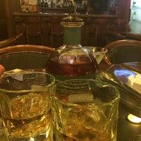 Photo taken at Whisky Bar / Виски Бар by Viktoriya E. on 8/29/2014