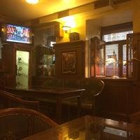 Photo taken at Whisky Bar / Виски Бар by Viktoriya E. on 7/28/2014