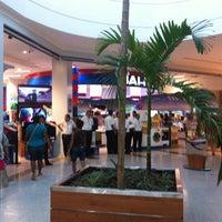 Photo taken at Casas Bahia by Lui C. on 3/7/2014