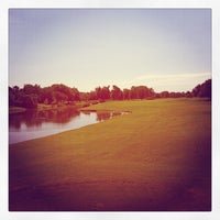 Photo taken at English Turn Golf and Country Club by Trevor S. on 5/2/2014