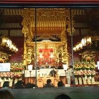 2/20/2016 tarihinde Daaziyaretçi tarafından Senso-ji Temple'de çekilen fotoğraf