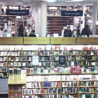 Photo taken at Blackwell's by Patrick N. on 12/23/2012