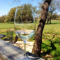 Photo taken at William Chris Vineyards by Way Out W. on 4/12/2013