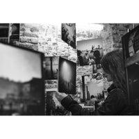 11/26/2016 tarihinde Hülya K.ziyaretçi tarafından Ortaköy Eski Yetimhane'de çekilen fotoğraf