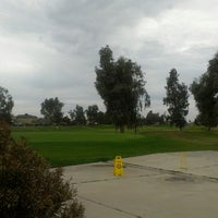 Photo taken at Desert Mirage Golf Course by Dawn G. on 3/3/2013