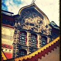 Photo taken at Tretyakov Gallery by Анастасия Л. on 7/19/2013