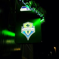 Photo taken at The Pro Shop at CenturyLink Field by Max G. on 6/9/2013
