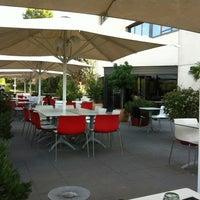 Foto scattata a Restaurant Vermell da Güicho P. il 9/21/2012