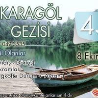 Photo taken at Rize Yeşilçay Öğrenci Yurdu by B.medya R. on 10/2/2017