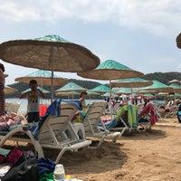 8/20/2017 tarihinde 💯Gökhan E.ziyaretçi tarafından Golden Sand Beach Club'de çekilen fotoğraf