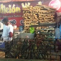 Photo taken at Mistura Perú by Roberto carlos A. on 9/5/2014