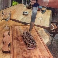 รูปภาพถ่ายที่ Assado Steak House โดย Alperen D. เมื่อ 5/24/2016
