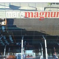 Photo taken at Maremagnum by Emma S. on 6/19/2013