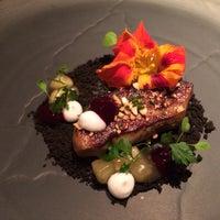 Photo Taken At Aston Dining Room Ampamp Bar By Neteiamsiri On 10