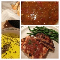 Photo taken at Carrabba's Italian Grill by FoodGuy on 2/11/2013