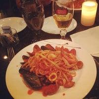 Photo taken at Colosseo Ristorante & Bar Italiano by Kikii Estrada C. on 9/1/2014