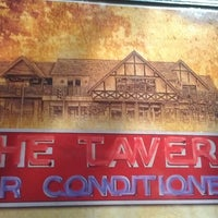 Photo taken at The Tavern by John S. on 7/27/2013
