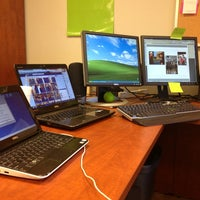 Photo taken at TTU - Leadership Development Center by Dillon Q. on 6/11/2013