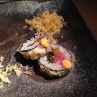 Foto tomada en 99 Sushi Bar por Juan Cruz L. el 3/15/2014