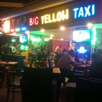 Photo taken at Big Yellow Taxi Benzin by Ha Z. on 10/13/2013