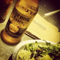 Photo taken at Chipotle Mexican Grill by Marcio A. on 12/11/2012