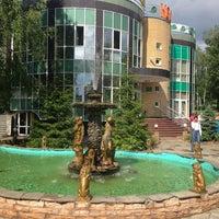 6/22/2013 tarihinde Александр К.ziyaretçi tarafından Березовая роща'de çekilen fotoğraf