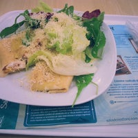 Photo taken at Salad Creations by Rachel D. on 6/24/2013