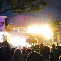 Photo taken at Chevy Court by Dino R. on 9/3/2017