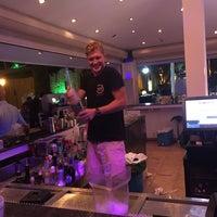 Photo taken at 360 Lounge & Bar by Alexey G. on 8/14/2017